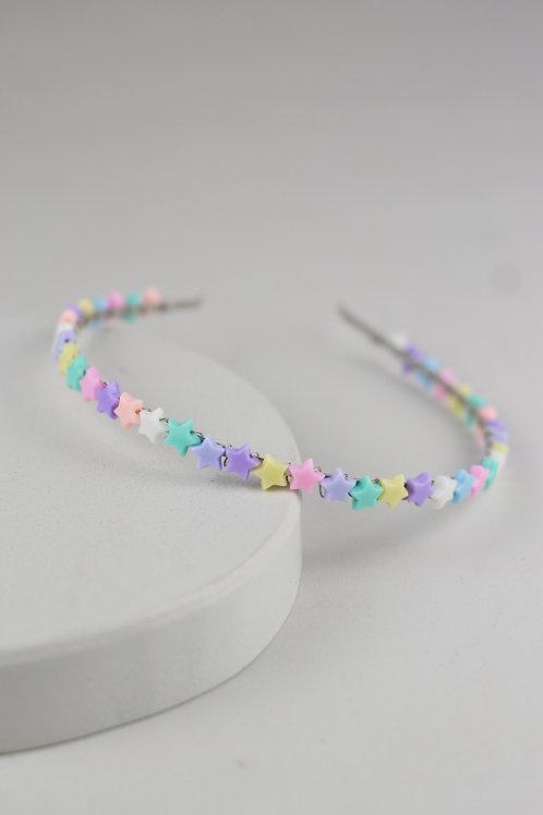 Tiara Metal Candy Colors