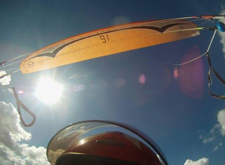 GIN Boomerang 11, primeiras impressões ao Pilotar.