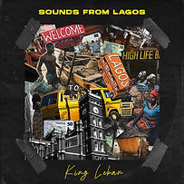 Sounds From Lagos