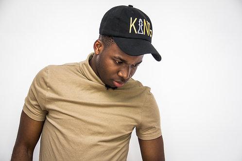 """""""KING"""" Dad Hat"""