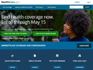 "Biden Has Reopened the Health Insurance Marketplace at Healthcare.gov ""Obamacare"". Important Info"