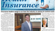 Mike Mandolfo, Agency President at Strategic Benefits is featured in the February 14th publication o