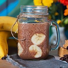 Choco Banana Buzz
