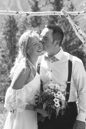 hamilton ontario wedding photography van