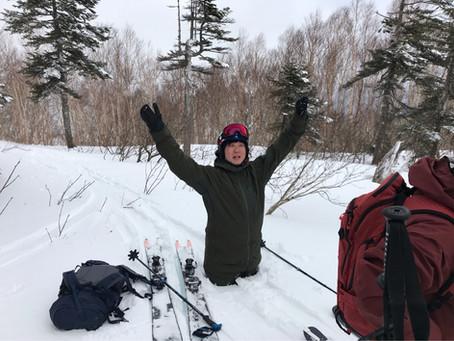 某スキープロショップBC研修