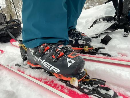 Fischer Ski Boots