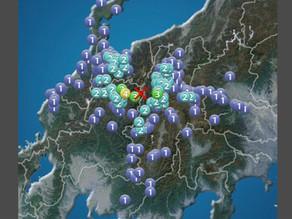 西鎌尾根からの槍ヶ岳登山ガイド