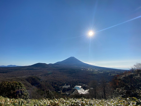 毛無山最高峰