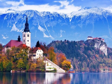 Eslovênia é primeiro país da Europa a declarar fim da epidemia de coronavírus