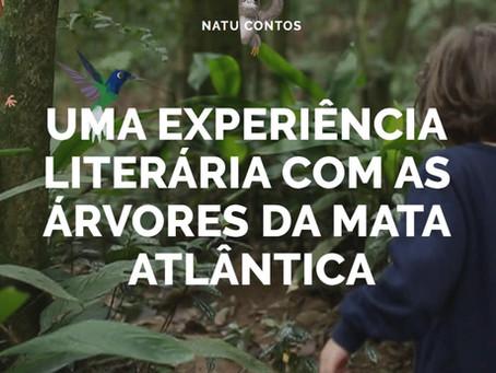 Aplicativo educacional que identifica árvores quer chegar a Belo Horizonte, Curitiba e Recife