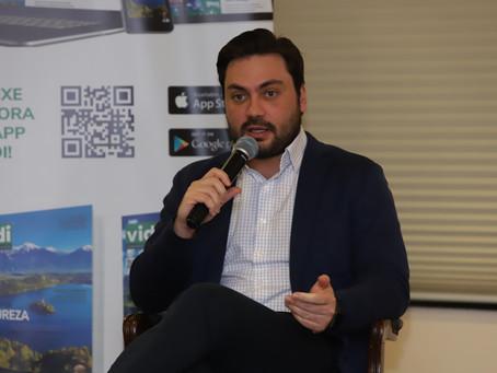 Estratégias e projetos sociais do Governo de SP marcam mais um Vidi Pocket Conference