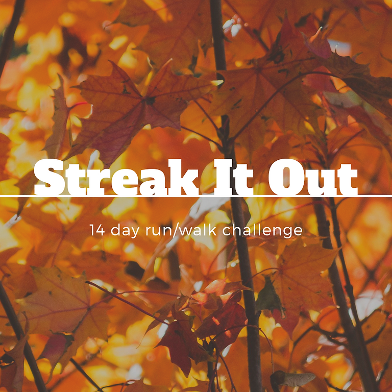 Streak It Out