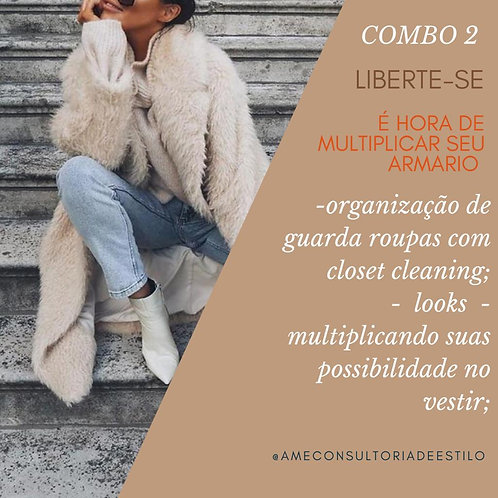 COMBO 2 - CONSULTORIA POCKET