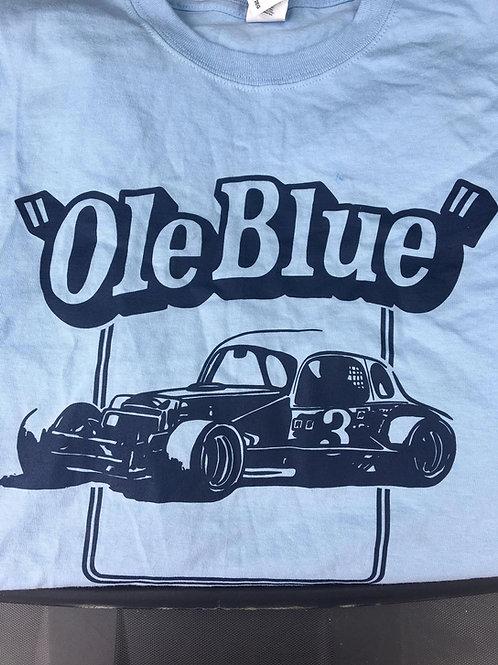 Vintage Ole' Blue T's