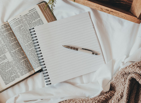 Journaling & the mind of emotions