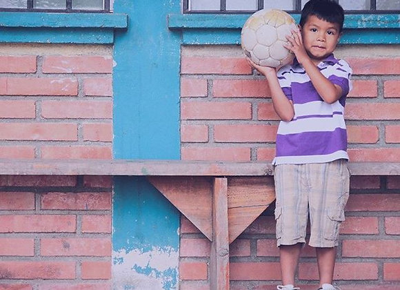 Guatemala Orphanage Mission Trip / July 11 - 17, 2020