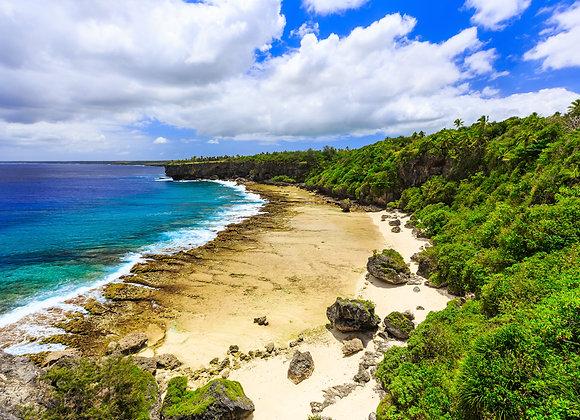 Tonga Dental Mission Trip / OPEN DATES / 15 days 14 nights