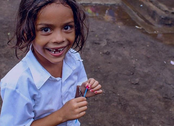 Nicaragua Customized Mission Trip / June 15 - 24, 2019 / 10 days 9 nights