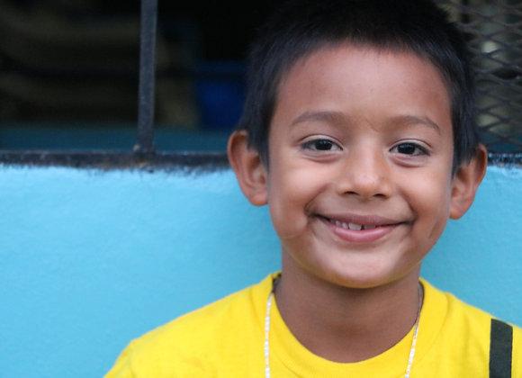 Salvador Partner Planned Mission Trip / July 11 - 17, 2020