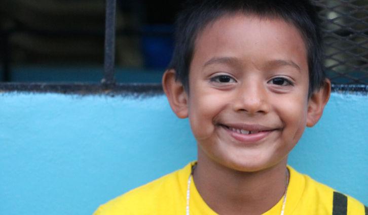 Short term mission Belize Pastor