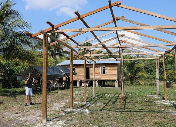 Belize Partner Planned Mission Trip / Mar 28 - Apr 3, 2020