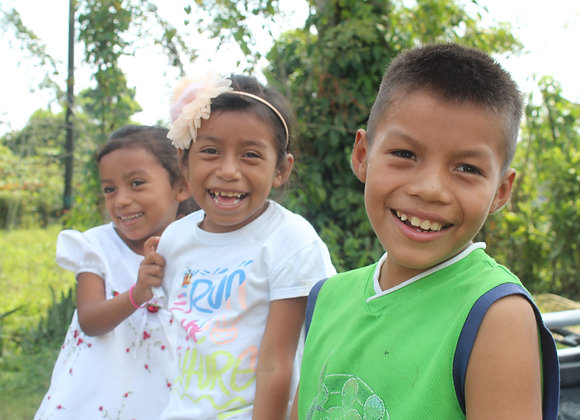 Nicaragua Customized Mission Trip / Open Dates / 7 days 6 nights