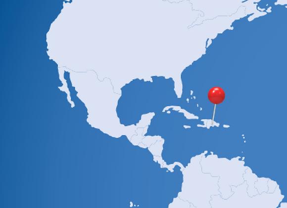 Dominican Republic Mission Trip / March 14 - 19, 2020