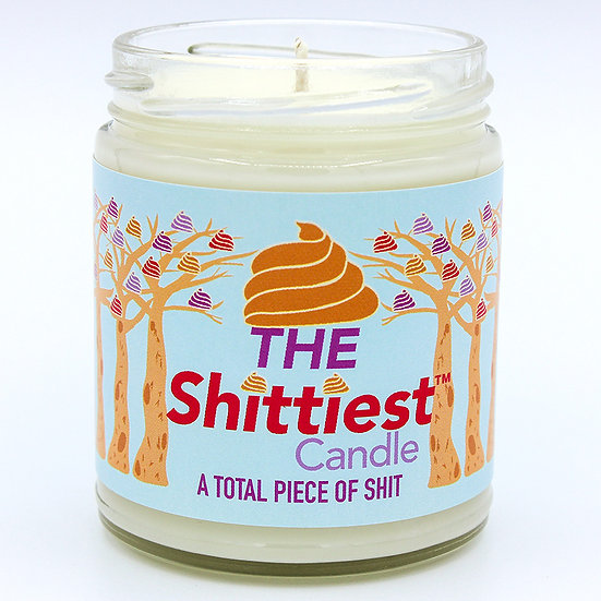 THE SHITTIEST™