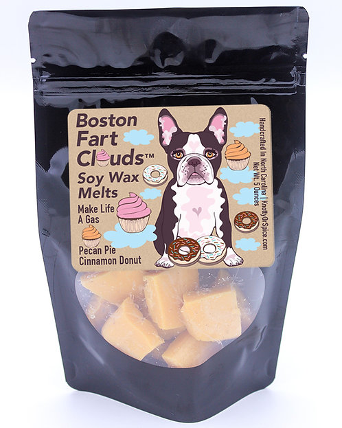 BOSTON FART CLOUDS™ melt