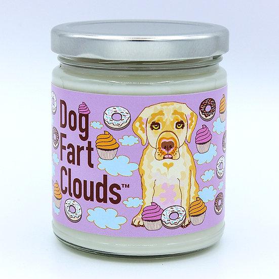 DOG FART CLOUDS™