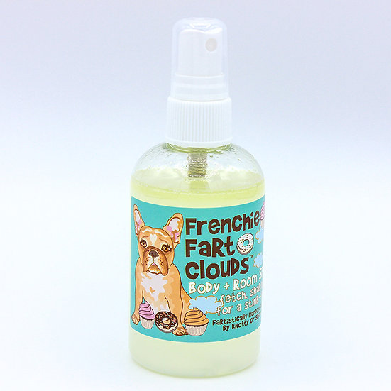 Frenchie Fart Clouds™ SPRAY
