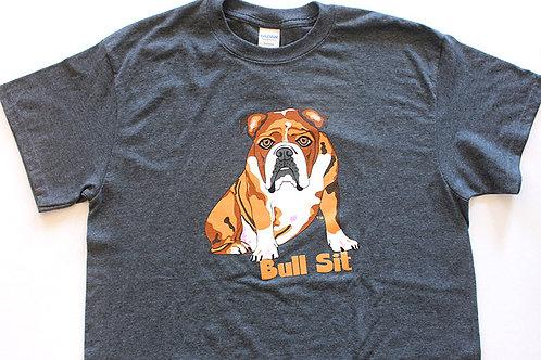 Bull Sit Shirt