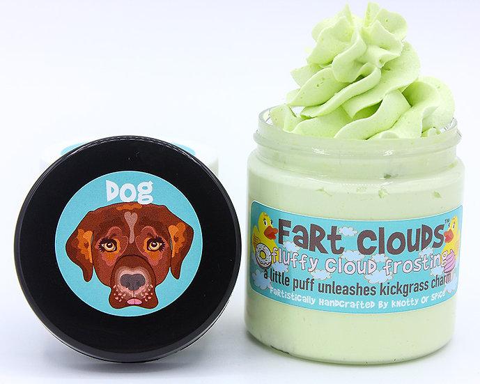 Dog Fart Clouds™ SOAP