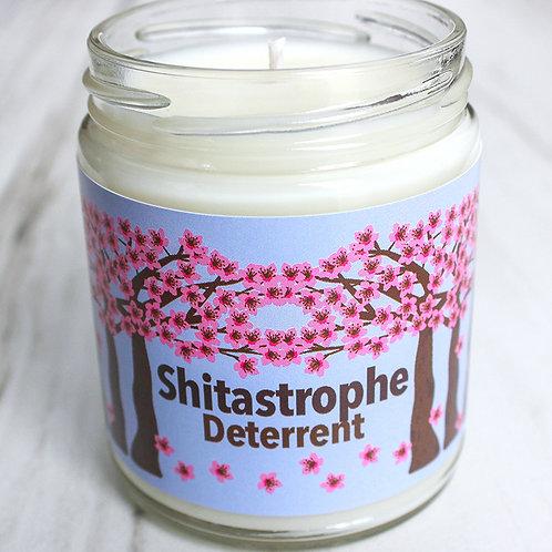SHITASTROPHE™ DETERRENT