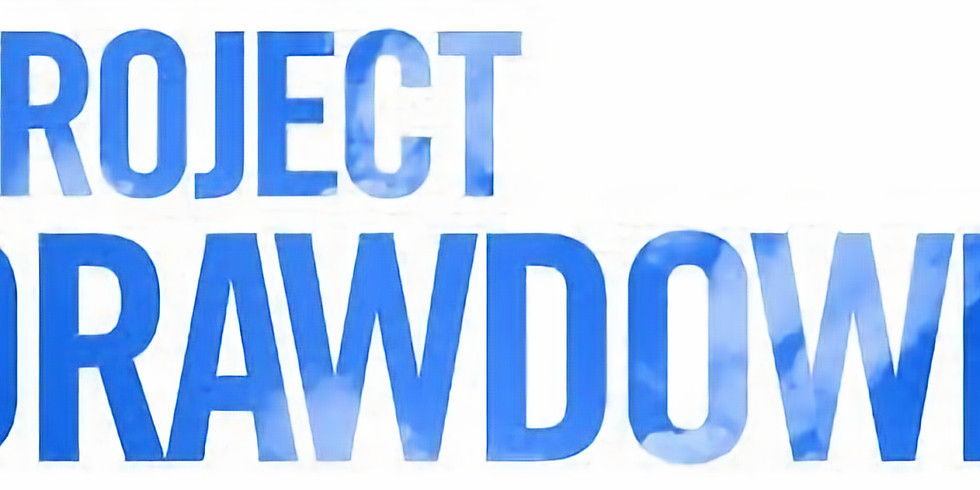 Project Drawdown Solutions: Getting into Action