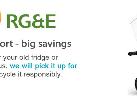 Is your old fridge or freezer an energy hog?