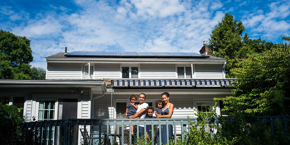 Get the Scoop on Solar