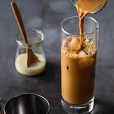 Café Viet Glacé (Cà phê sữa đá)