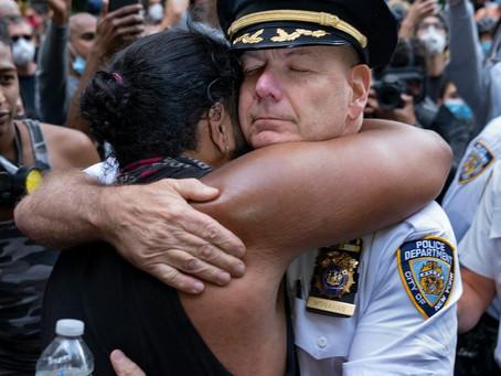 The War Between Police & Poor Black Communities