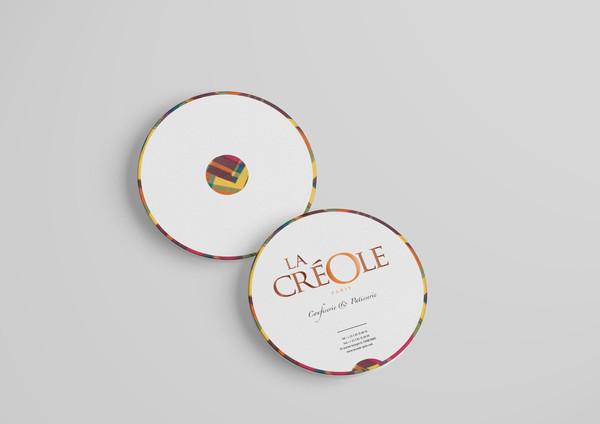5-la creole paris Collection 5 - Mock Up