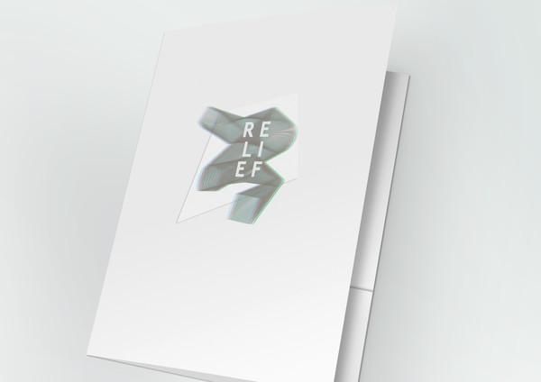 8-relief Front-Open-Folder-Mockup-PSD-Te
