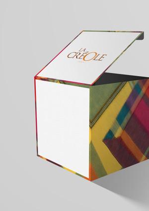 10-la creole paris Collection 5 - Mock U