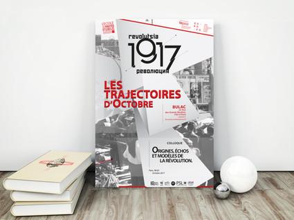 1917 - Trajectoires