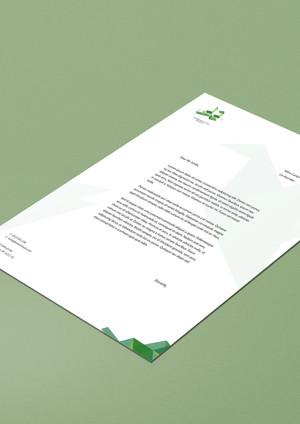 8-origami letterhead-paper-portfolio-moc