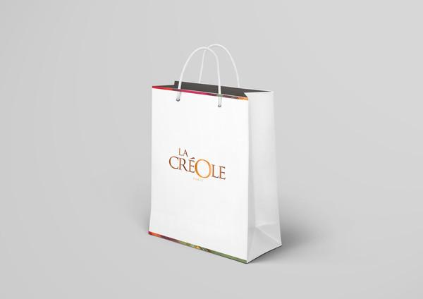 11-la creole paris Collection 5 - Mock U