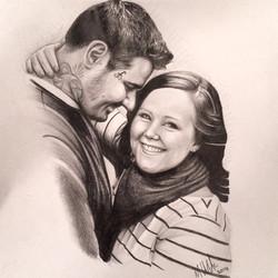 Instagram - #pencil #portrait #drawing #sketch @worldofpencils