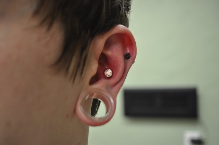 Facebook - 4g Conch, Posting some less bloody pictures next week!