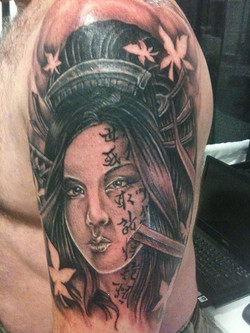 Facebook - Inked out new jersey