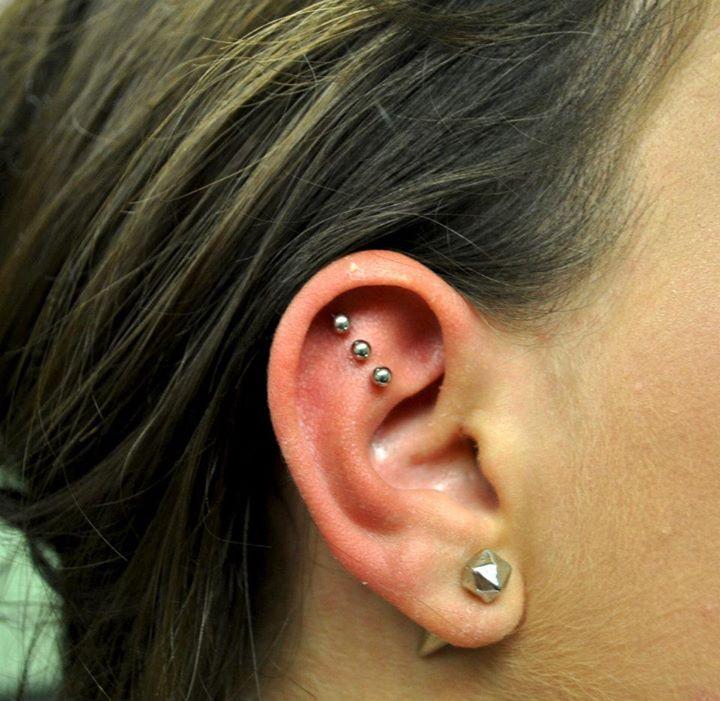 Facebook - Triple Cartilage