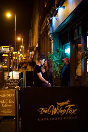 The Wiley Fox, Dublin, Ireland